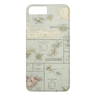 Islands, Atlantic Ocean iPhone 8 Plus/7 Plus Case