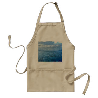 Islands in the distance standard apron