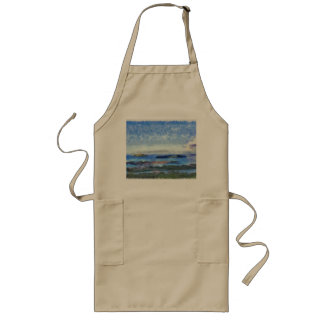 Islands in the Indian Ocean Long Apron