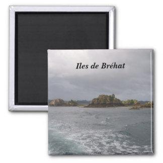 Islands of Br�hat - Square Magnet