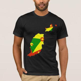 Islands of Grenada T-Shirt