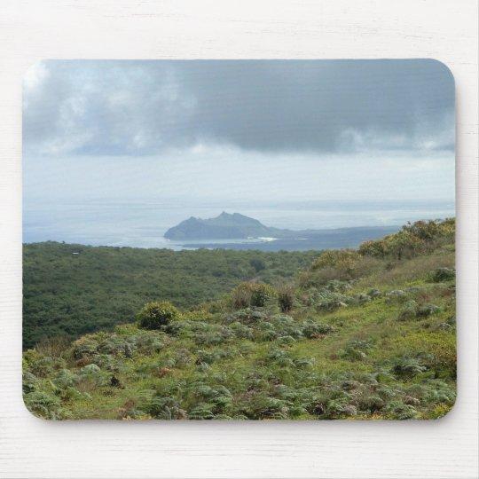 islands of the Galapagos Mouse Mat