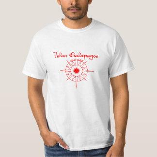 Islas Galapagos T-Shirt