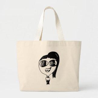 Isla's Jojo Collectie Jumbo Tote Bag