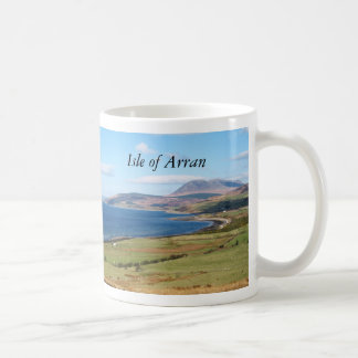Isle of Arran Coffee Mug
