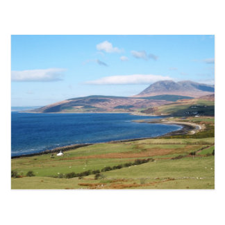 Isle of Arran Postcard
