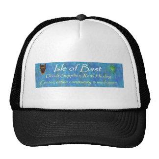 Isle of Bast Cap