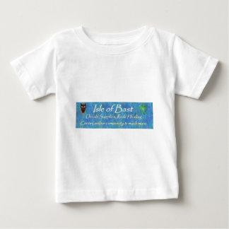 Isle of Bast Tshirts