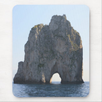 Isle of Capri Faraglioni Mouse Mats