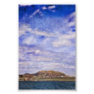 Isle of Iona Print Photograph
