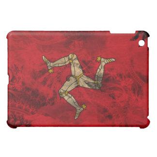 Isle of Man Flag Case For The iPad Mini