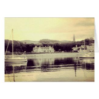 Isle of Mull, Scotland Card