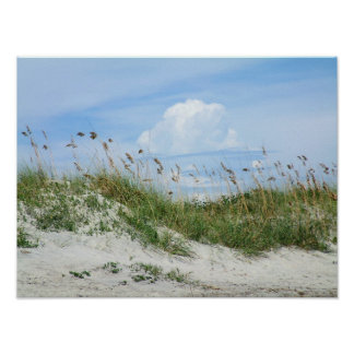 Isle of Palms Poster