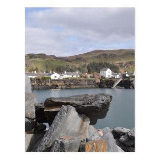 Isle of Seil Postcard