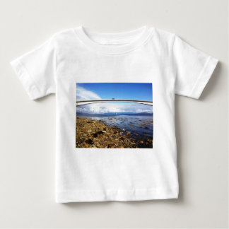 Isle of Skye Gifts Baby T-Shirt
