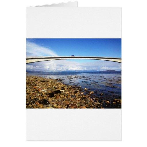 Isle of Skye Gifts Greeting Cards
