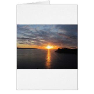 Isle of Skye Gifts Greeting Card