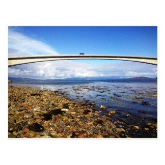 Isle of Skye Gifts Postcard