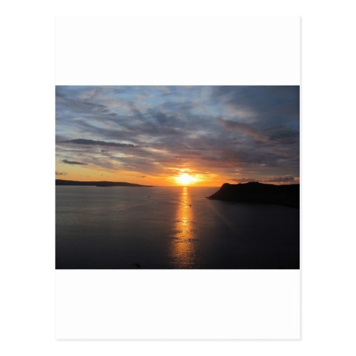 Isle of Skye Gifts Postcards