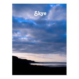 Isle of Skye Postcard