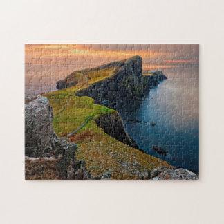 Isle of skye scotland puzzles