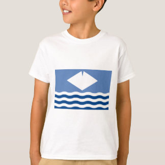 Isle of Wight Flag T-Shirt