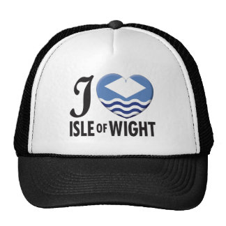 Isle of Wight Love Cap