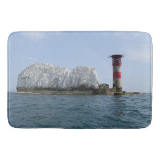 Isle of Wight - Needles Bath Mat