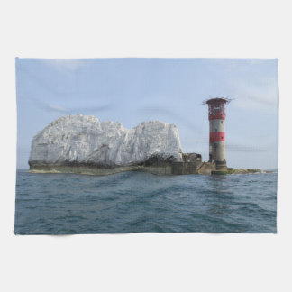 Isle of Wight - Needles Hand Towel