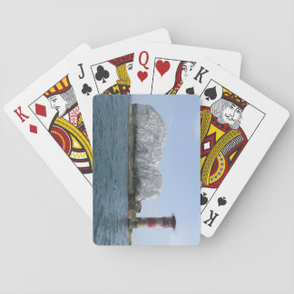 Isle of Wight Needles Playing Cards