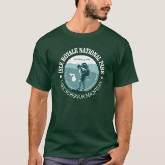 Isle Royale NP T-Shirt