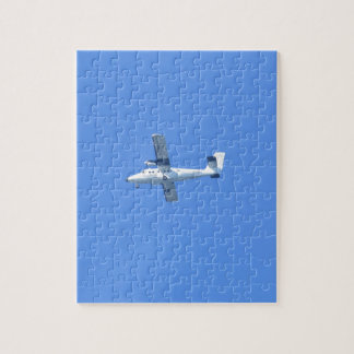 Isles Of Scilly Skybus Jigsaw Puzzle