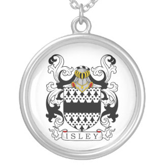 Isley Coat of Arms I Pendants
