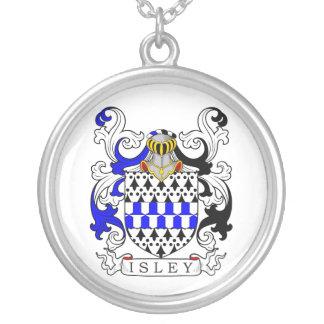 Isley Coat of Arms II Jewelry