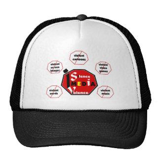 ISMV© Cap Trucker Hat