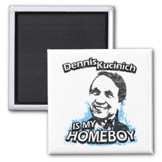 ismyhomeboy - Dennis Kucinich Magnets