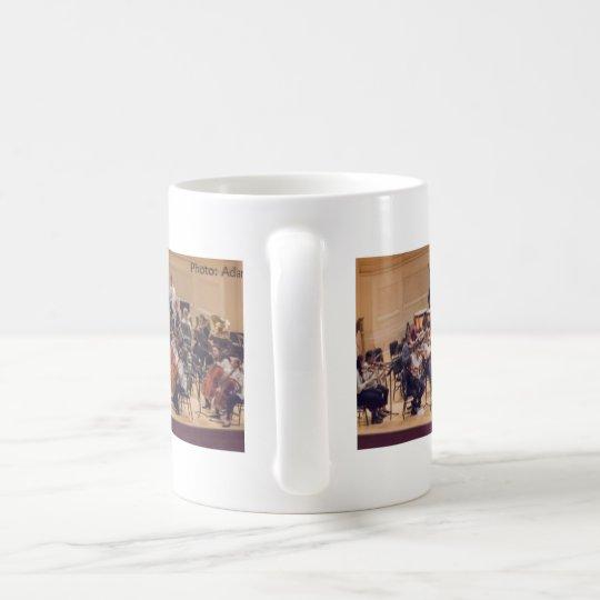 ISO Mug, Concert Orchestra Coffee Mug