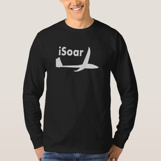iSoar Dark T-Shirt