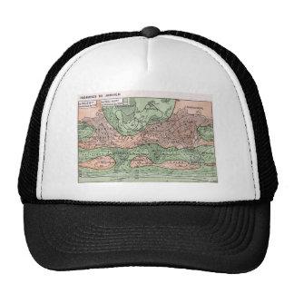 Isobars in Jan Hat
