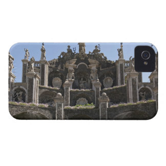 Isola Bella is one of the Borromean Islands on Case-Mate iPhone 4 Case