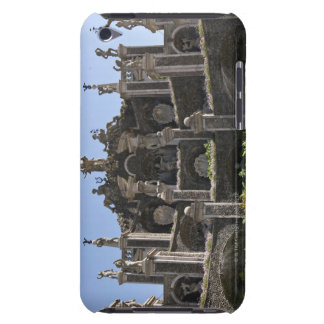 Isola Bella is one of the Borromean Islands on iPod Case-Mate Case
