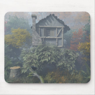 Isolated By Nature Mouse Pad