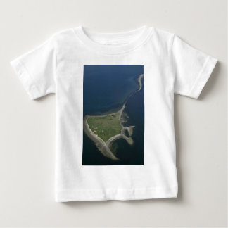 Isolated In The Pacific Shirts