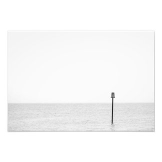 Isolated Photo Print