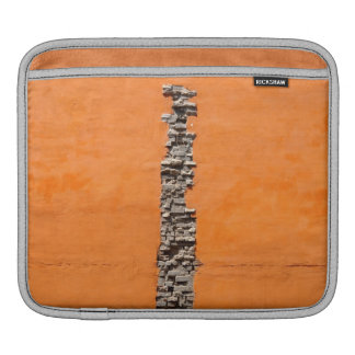 isolated pocket of resistance iPad sleeves