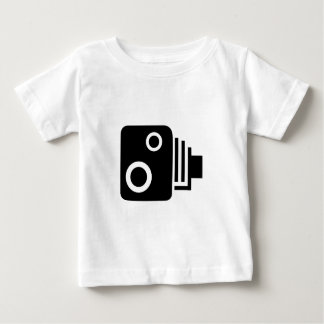 Isolated Speed Camera Baby T-Shirt