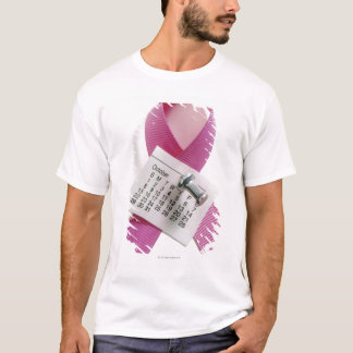Isolated studio shot cut out on white background T-Shirt