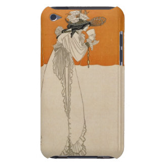Isolde, illustration from 'The Studio', 1895 (lith Barely There iPod Case