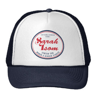 Isom Centre Hat