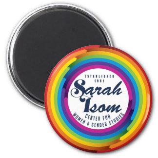 Isom Pride Magnet
